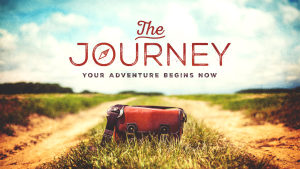 The Journey HD